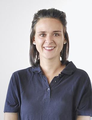 Sarah Bittersberger