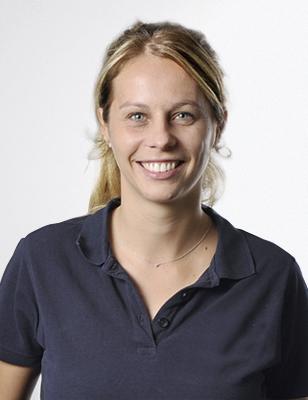 Sarah Kolbeck