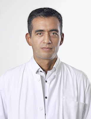 Dr. med. Michael Nitsche