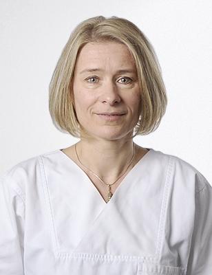 Frau Birgit Starnecker