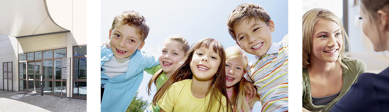 Spende an das Sozialpädiatrische Zentrum
